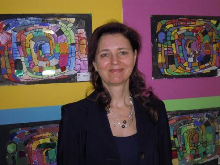 Claudia Lehner 2013
