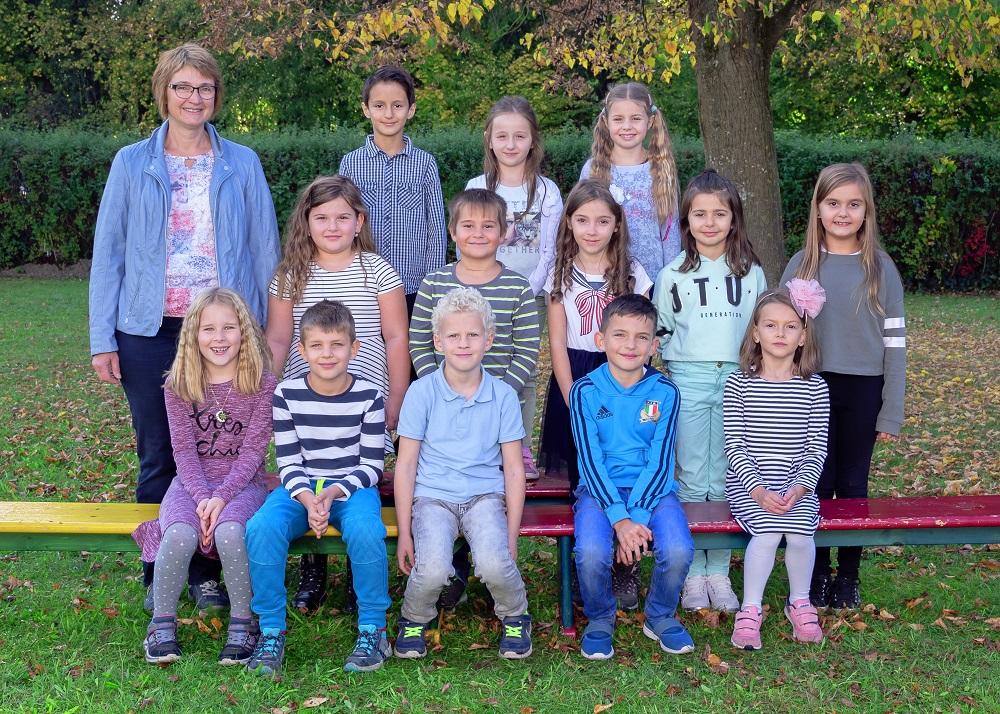 Klassenfoto_2b.Klasse_2018-19