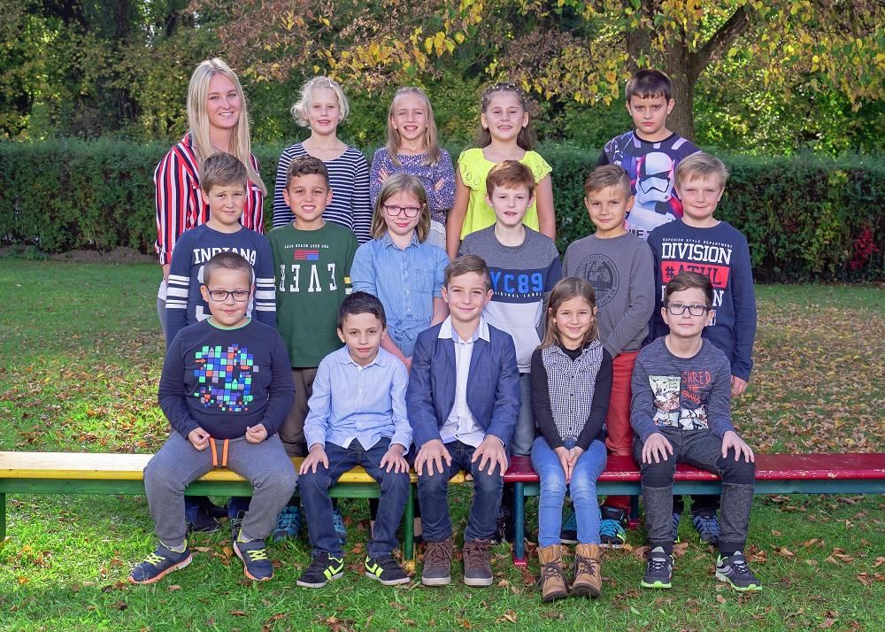 Klassenfoto_3.Klasse_2018-19
