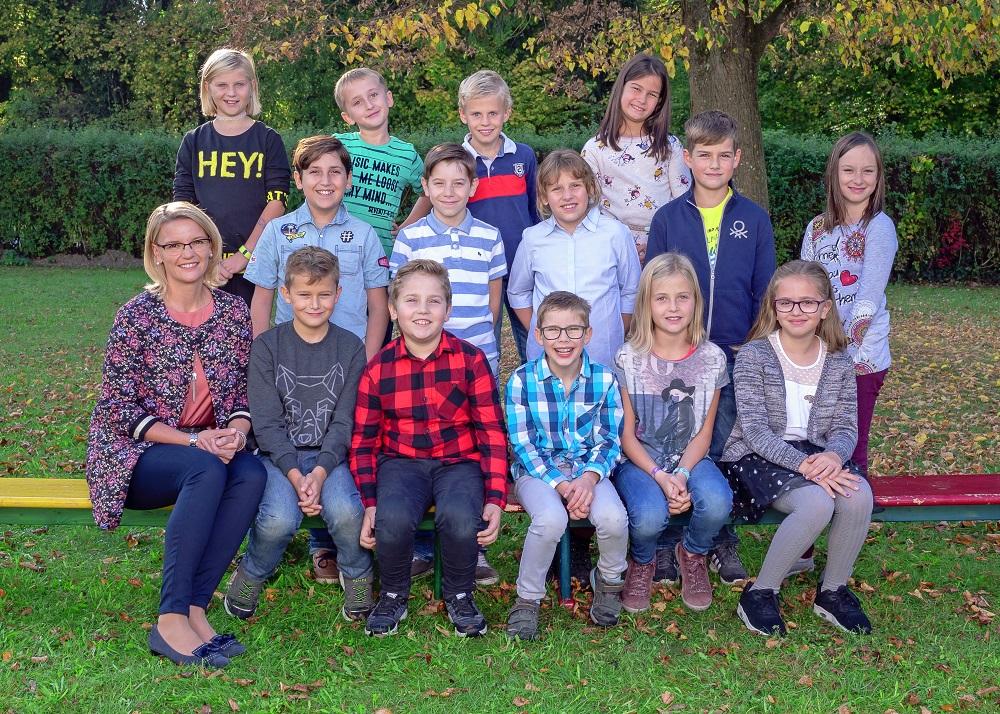 Klassenfoto_4a.Klasse_2018-19