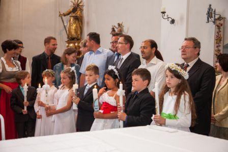 26 Taufversprechen