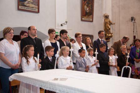 27 Taufversprechen