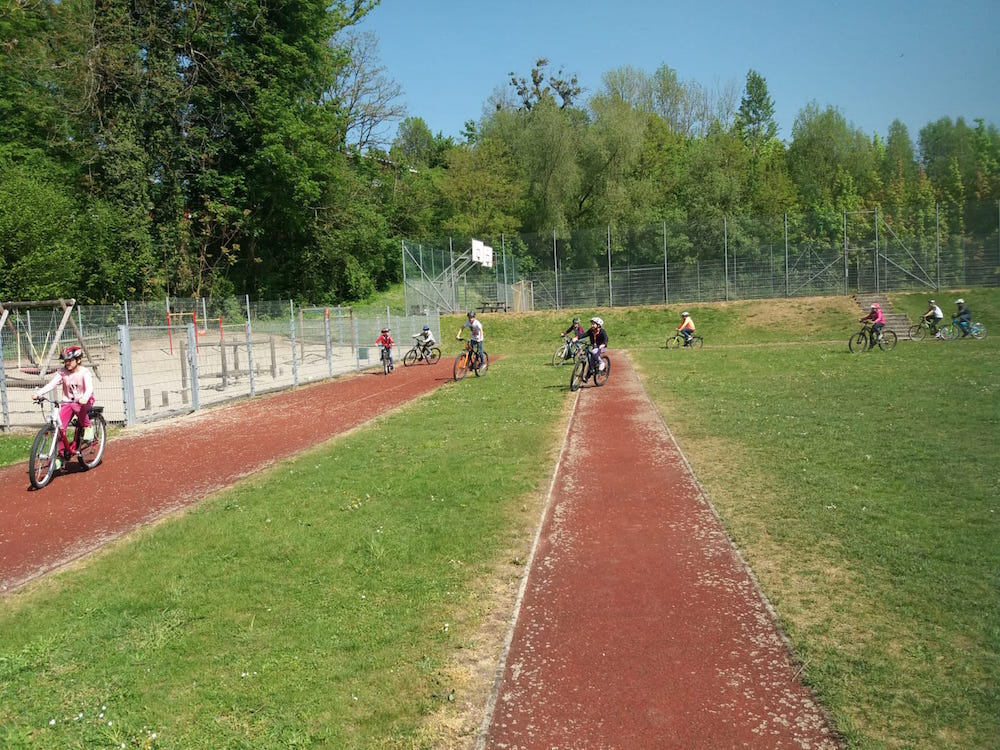 Fahrradpruefung_4_Klassen_April2019_2